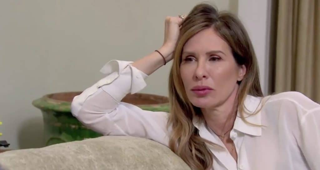 Carole The Real Housewives of New York City