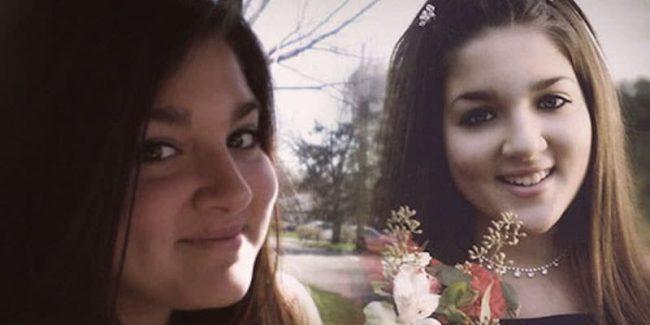 Beloved teen cheerleader Demi Cuccia, stabbed to death by ex-boyfriend, recalled in Scene of the Crime
