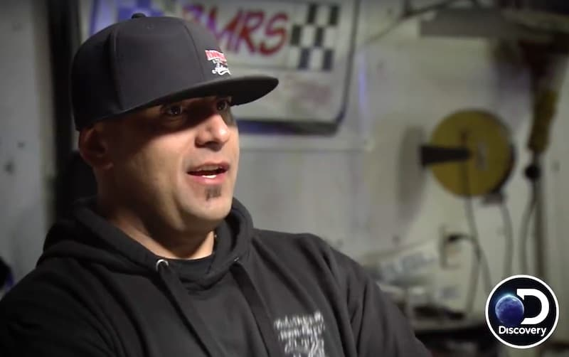 Big Chief is back and vying for the No.1 spot on this week's Street Outlaws