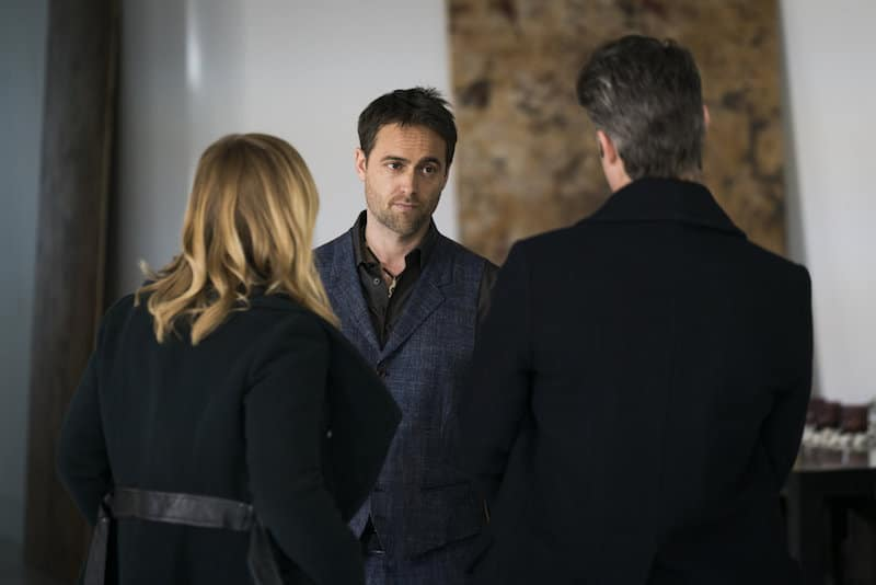 Stuart Townsend as Declan Trask in the Spellbound episode of Law & Order: Special Victims Unit