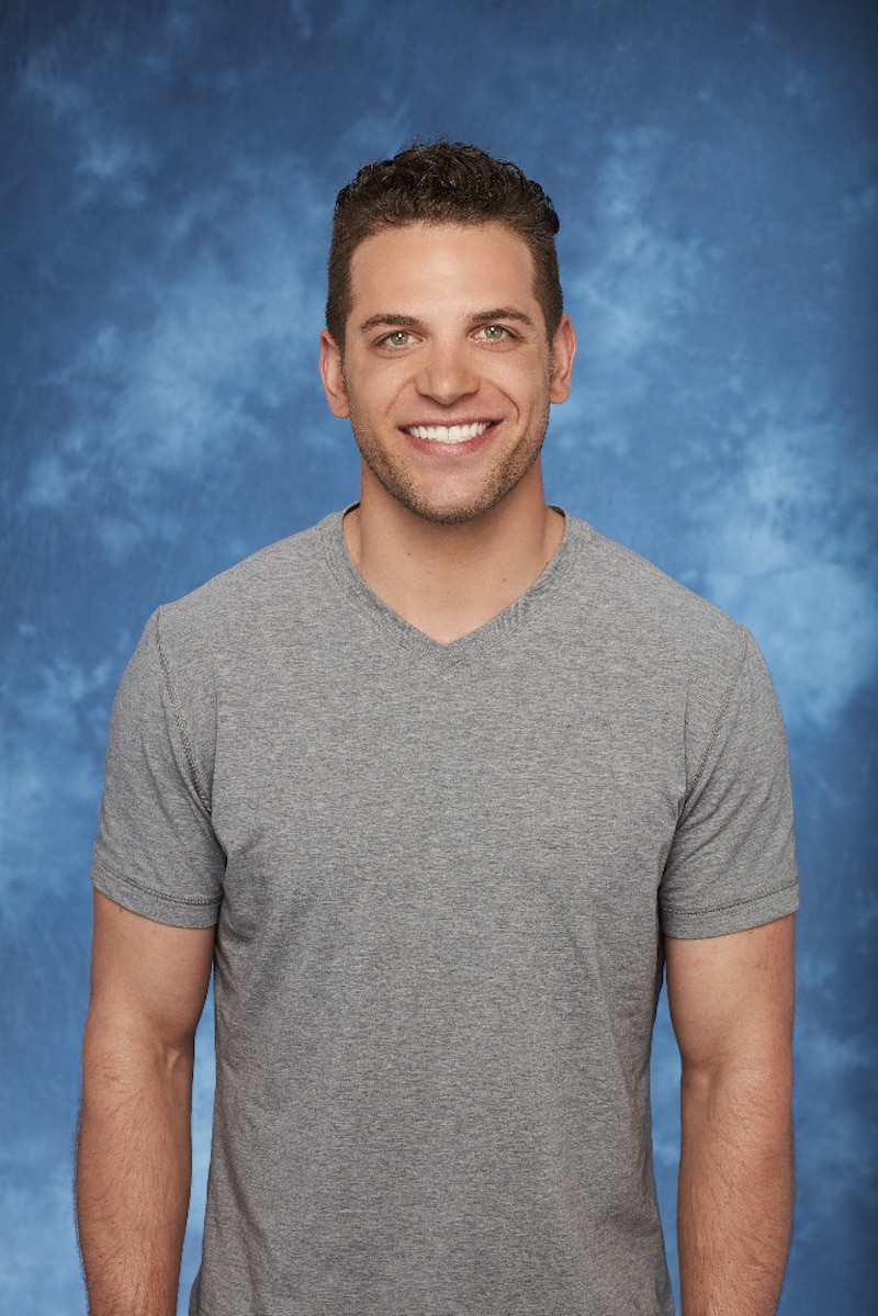 Adam From The Bachelorette