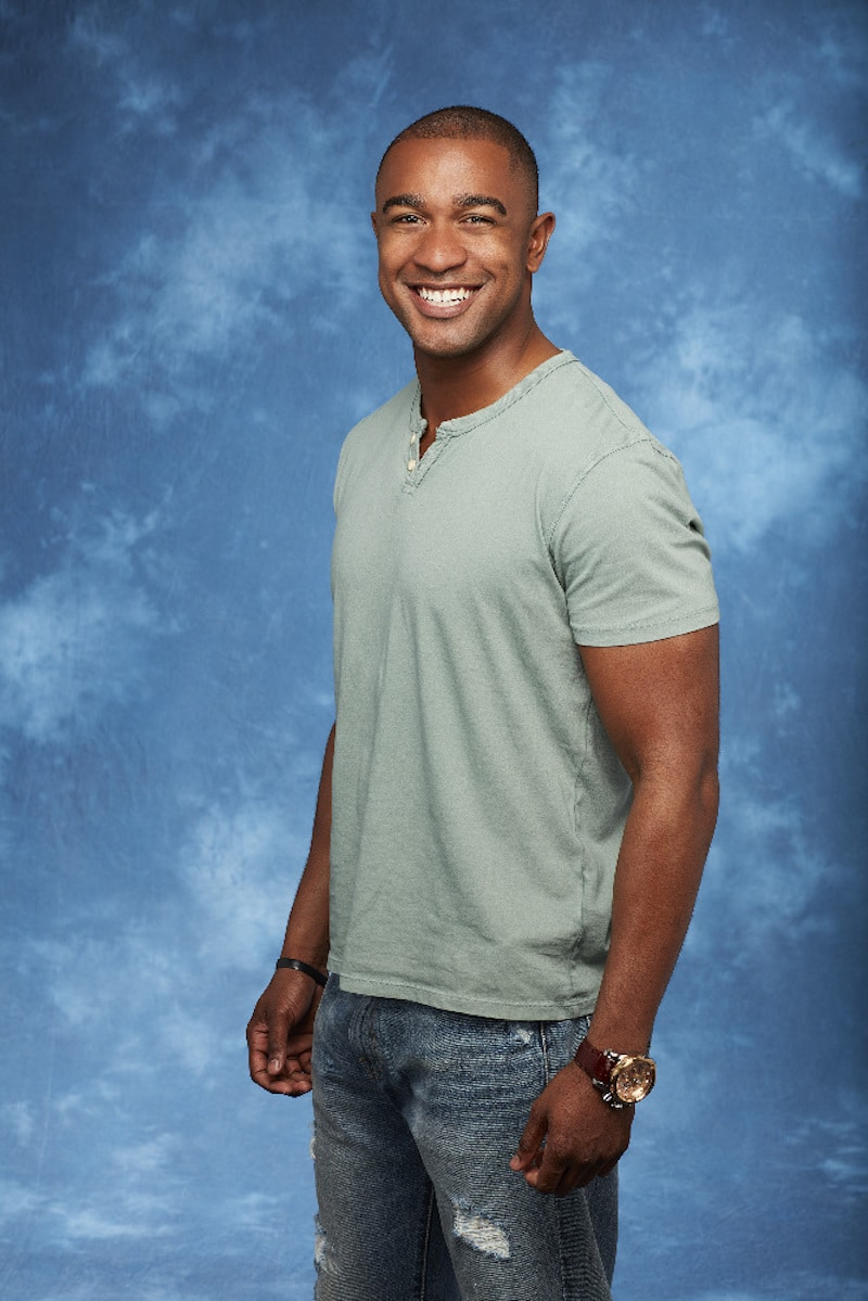 Will from The Bachelorette