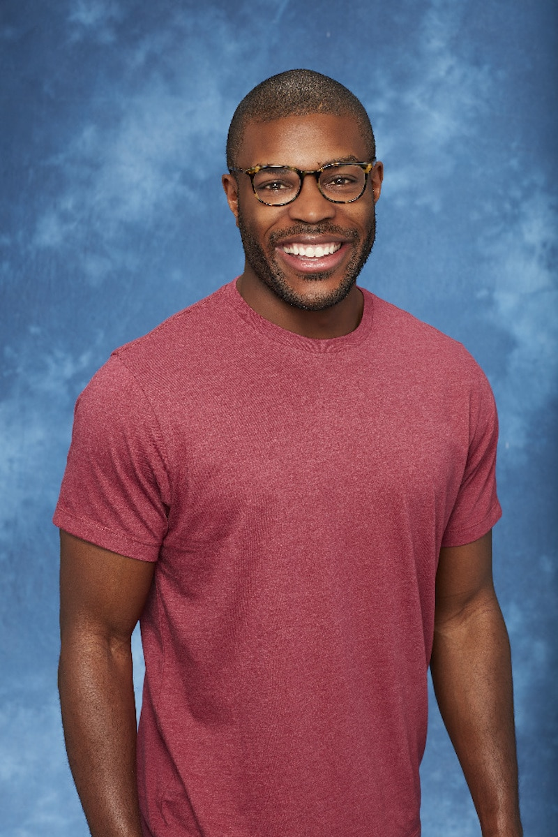 Diggy from The Bachelorette