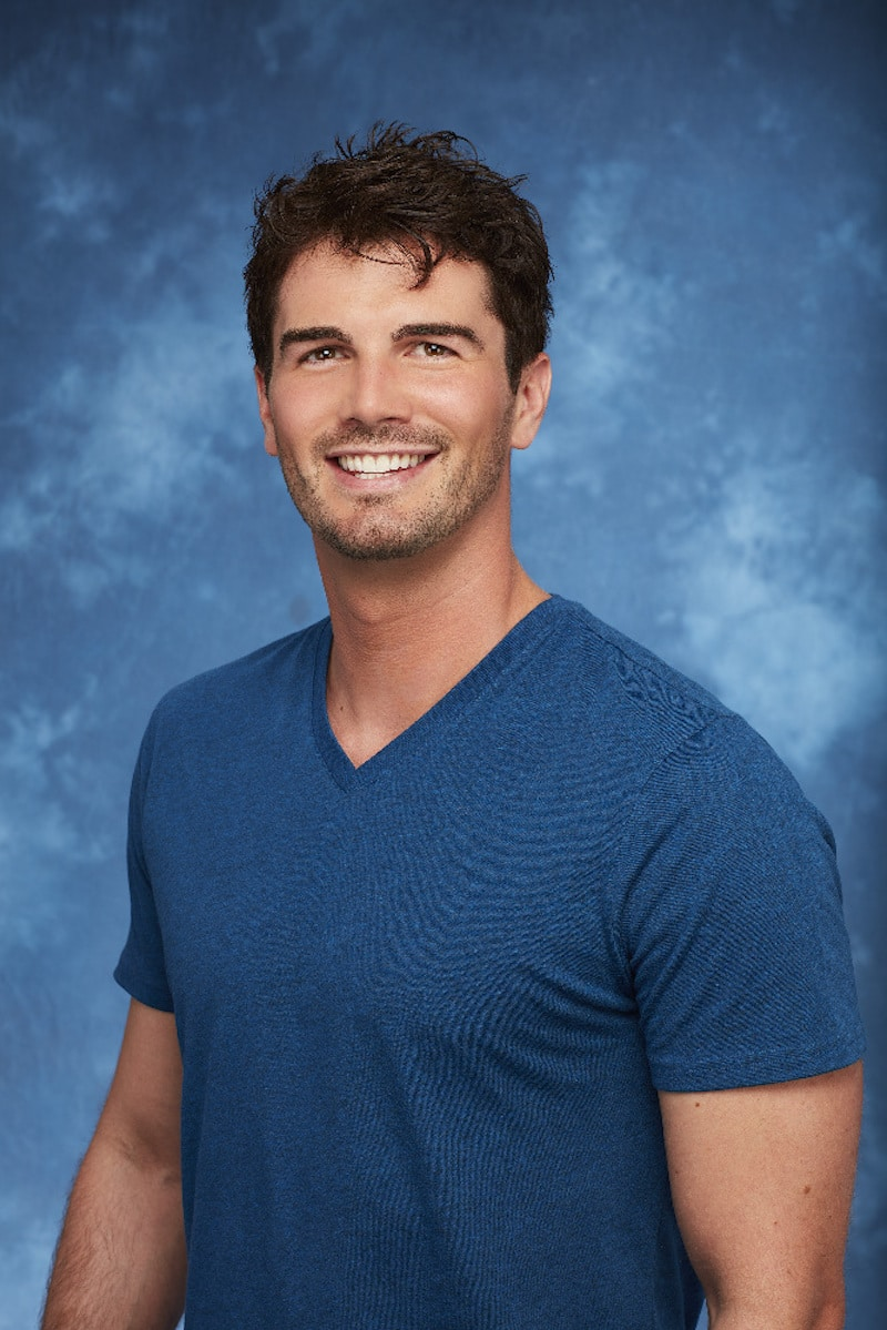 Rob from The Bachelorette
