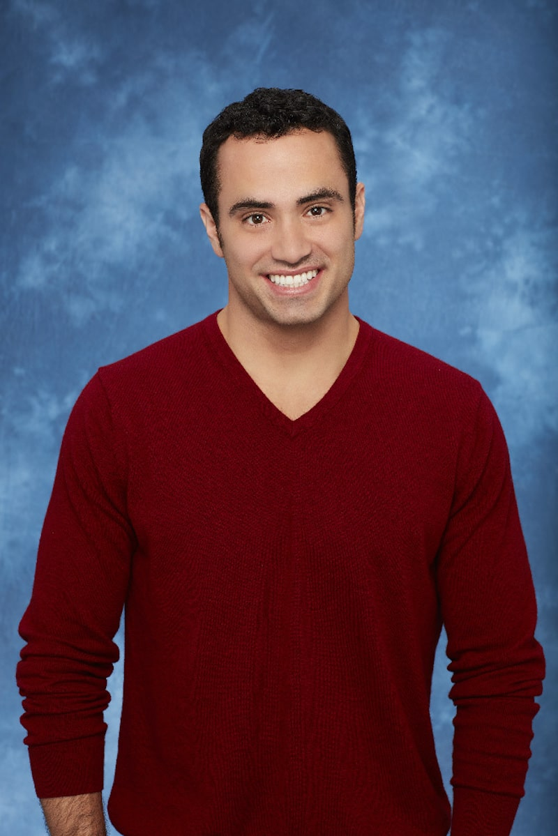 Grant from The Bachelorette