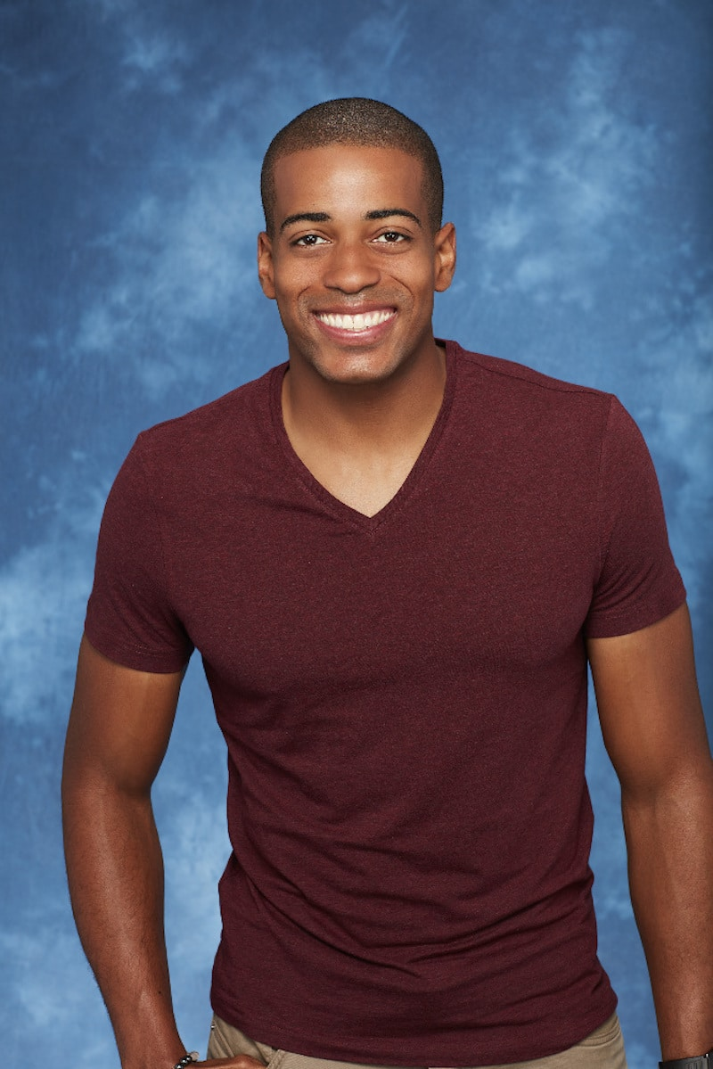 Eric from The Bachelorette