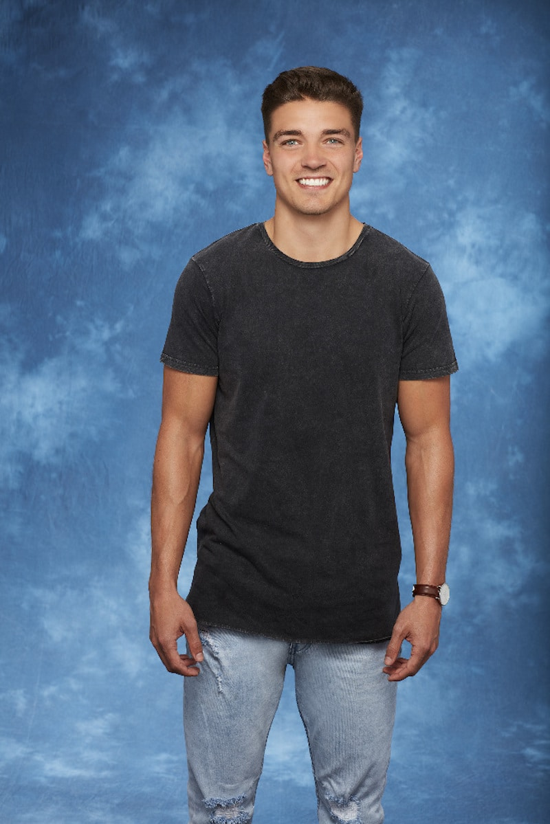 Dean from The Bachelorette