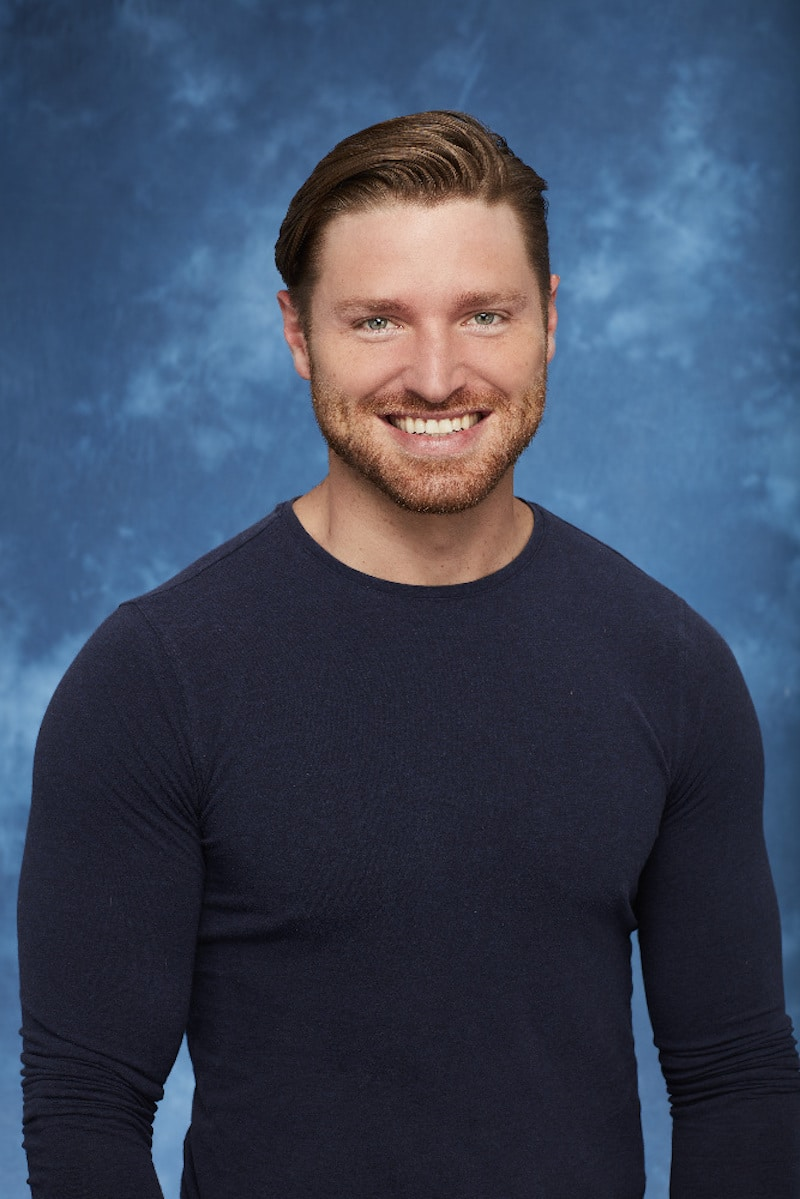 Blake E from The Bachelorette
