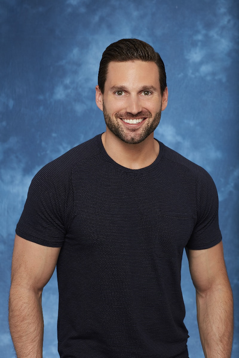 Jamey from The Bachelorette