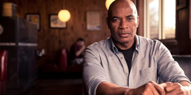 Scene of the Crime's Tony Harris to host sold-out IDCon