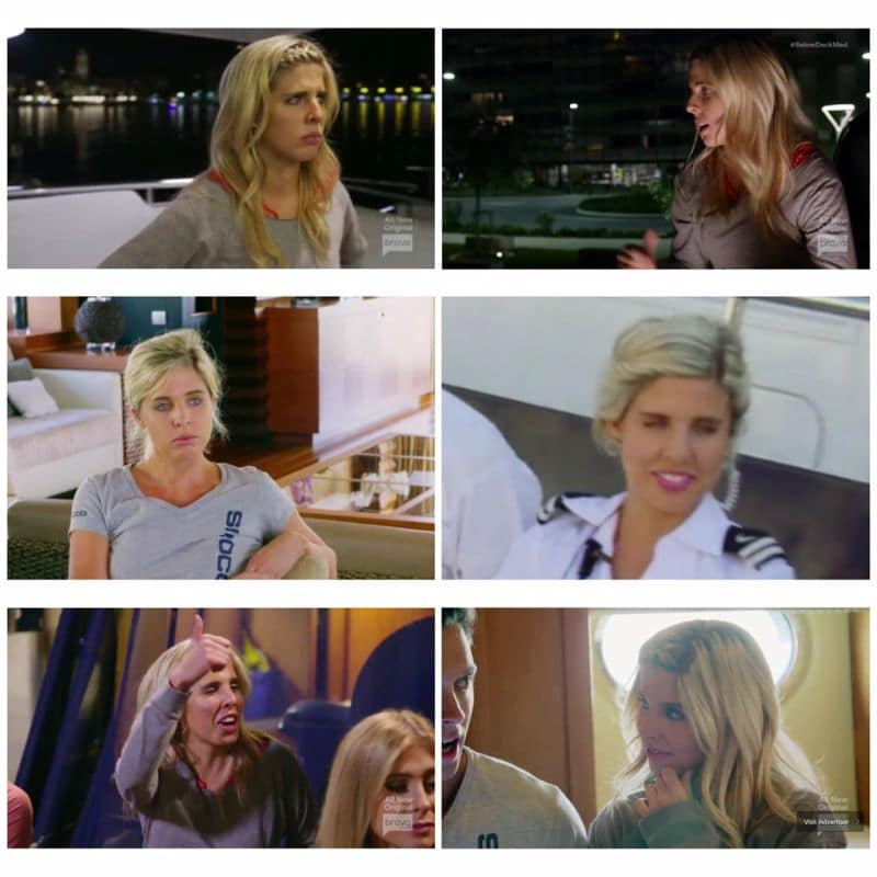 Below Deck Mediterranean recap: The many faces of Bugsy edition