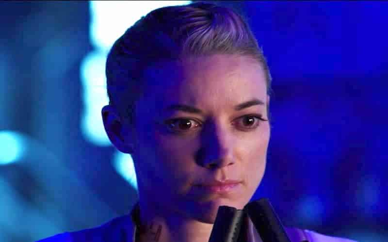Dark Matter recap: Corporate war, betrayal and politics in episodes 1 and 2