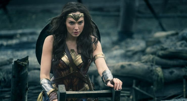 Movie review: Finally, fans get a Wonder Woman film done right