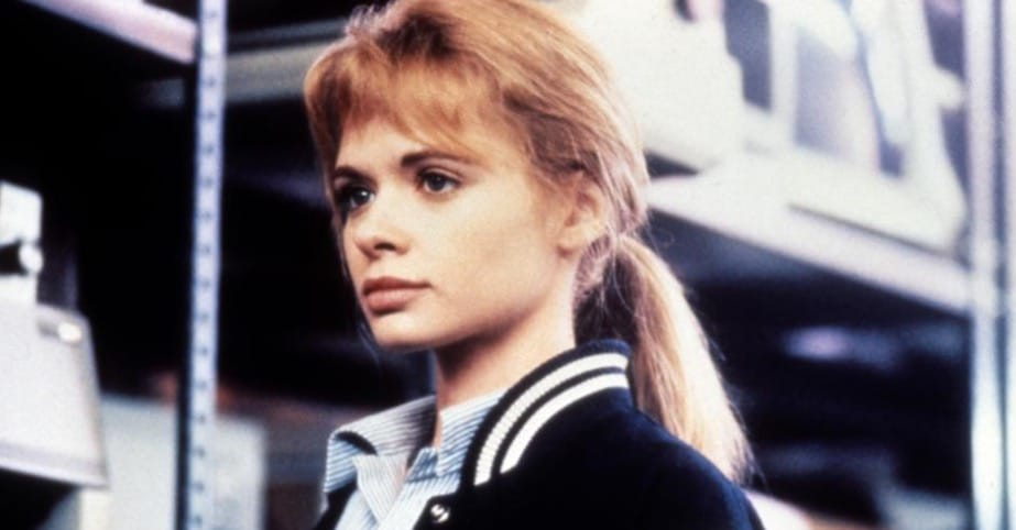 The Perfect Murder spotlights the 'suicide' of Adrienne Shelly that was really murder