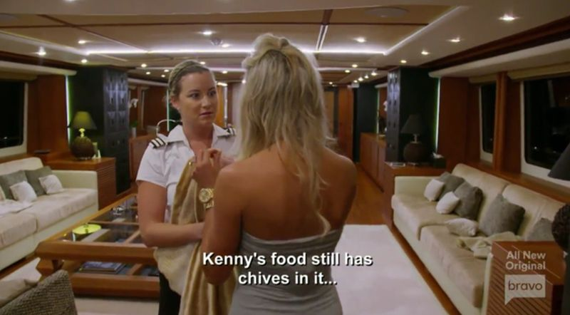 Below Deck Mediterranean recap: The guests better want what Chef Adam serves them edition