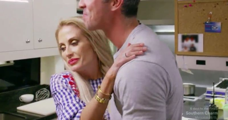 Below Deck Mediterranean recap: The cougar is after Bobby-the-cub edition