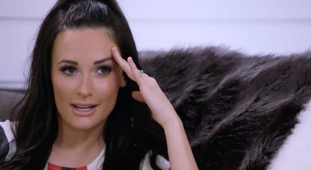 Kacey Musgraves on Hollywood Medium With Tyler Henry