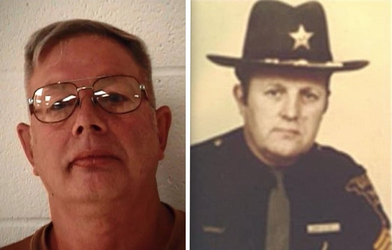 Cold Case Files looks at how murder of lieutenant 'Joe' Clark was solved after 33yrs