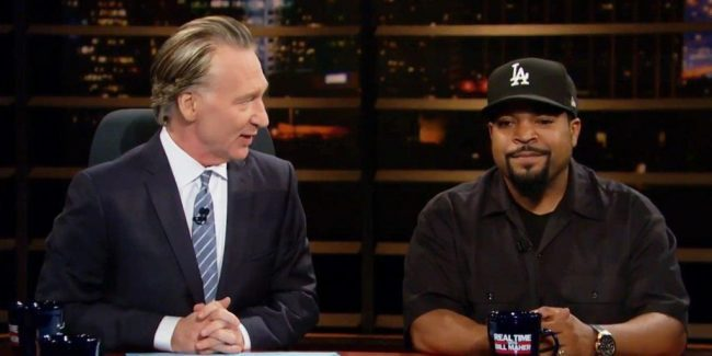 Real Time with Bill Maher: N word regrets, reparations and Republican privilege