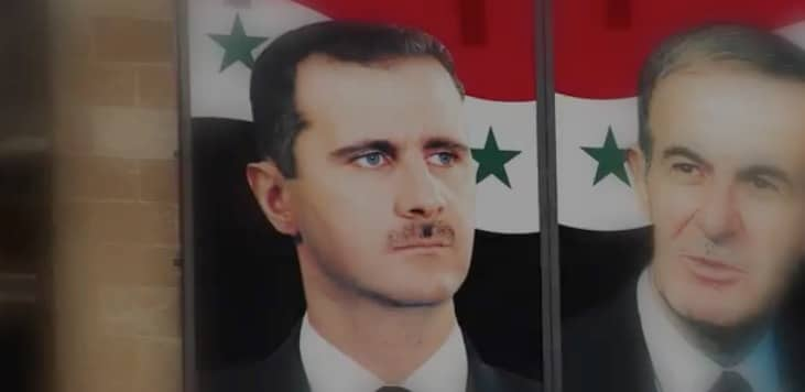 In Syria the choice is between President Bashar al-Assad, ISIS and other fairly extreme Islamist groups