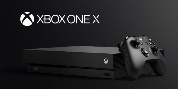 Xbox One X: World's most powerful console debuts this November