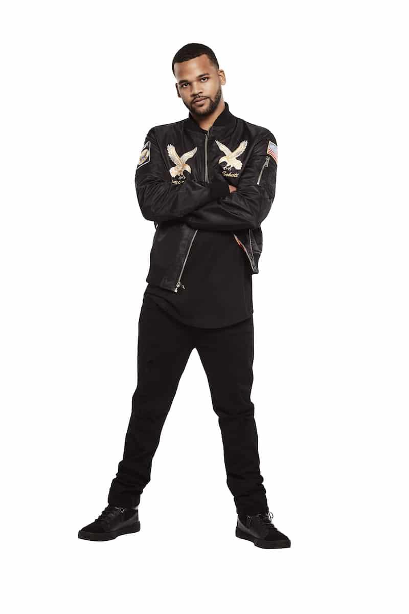 Damon 'Boogie' Dash