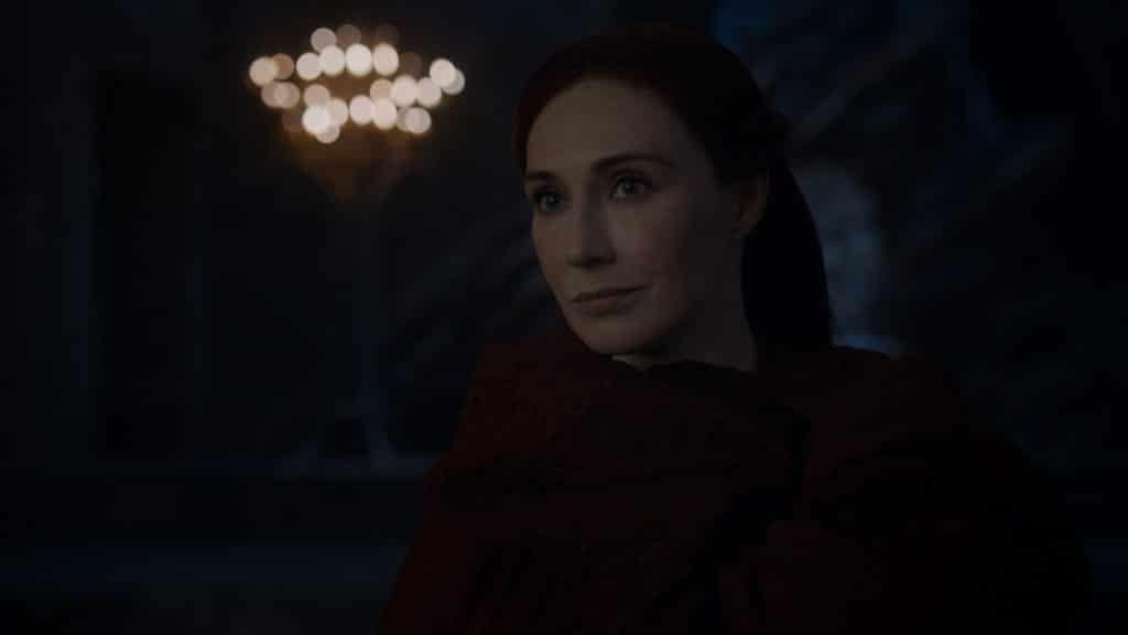 Carice van Houten (Melisandre)