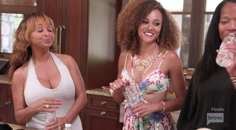 The Real Housewives of Potomac recap: The Karen is the Grand Dame of absolutely nothing edition