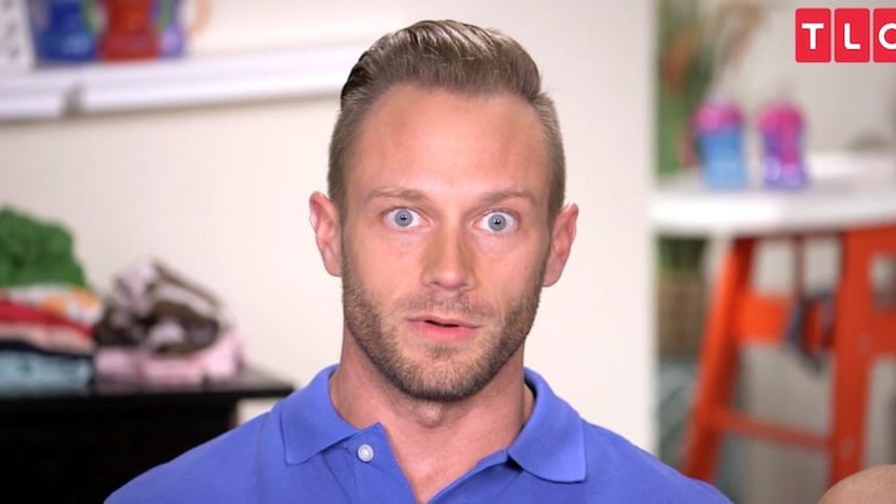 It's a poop overload on TLC's OutDaughtered after