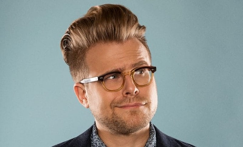 Adam Conover exclusive interview: How Adam Ruins Everything let me combine two of my great loves