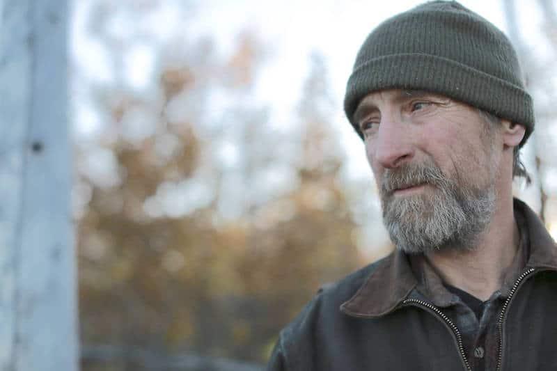 Bob Harte from The Last Alaskans