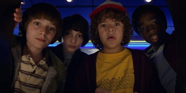 Stranger Things prepares a feast of new horrors for Will Byers this October