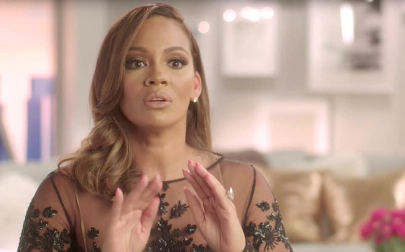 Evelyn Lozada says feud with Jackie Christie can 'never' be resolved on Basketball Wives