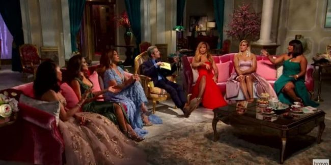 The Real Housewives of Potomac Reunion Part 2: The Karen says everybody in Potomac is having sex with somebody edition