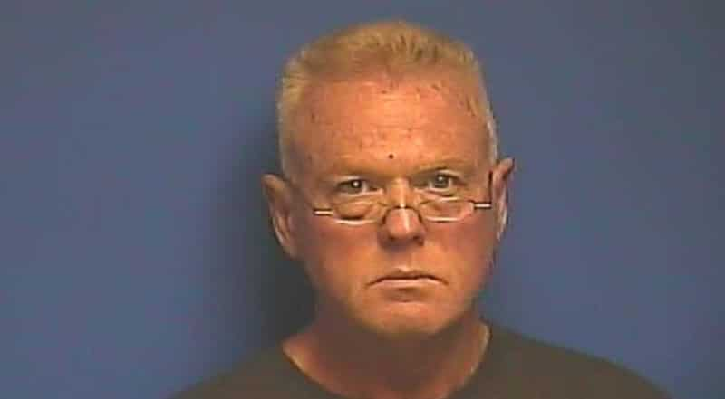 Keith Griffith kills his wife of 35 years and burns the house down in Fatal Vows