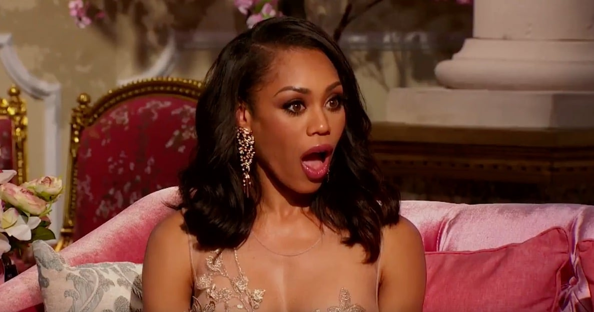 RHOP mouth open in disbelief