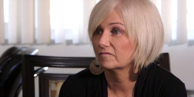 Headshot of Patti Wilkinson in Kendra on Top