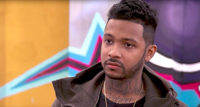 Ryan changes 9Mag locks after fight with Van on Black Ink Crew: Chicago