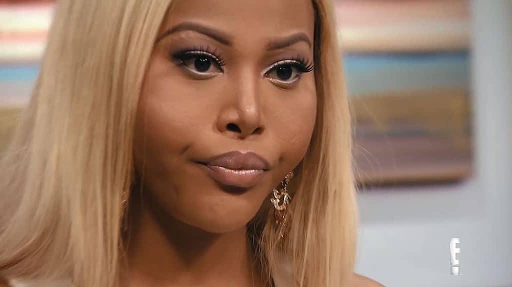 Transgender model Shauna Brooks on Botched