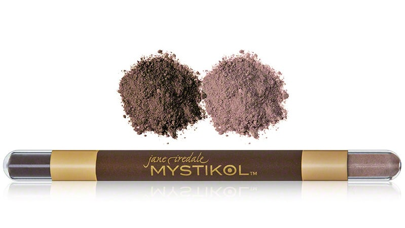 Jane Iredale Mystikol in Dark Topaz