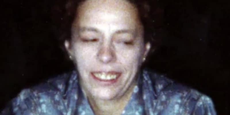 Winnie Moniz family photo, close up of face