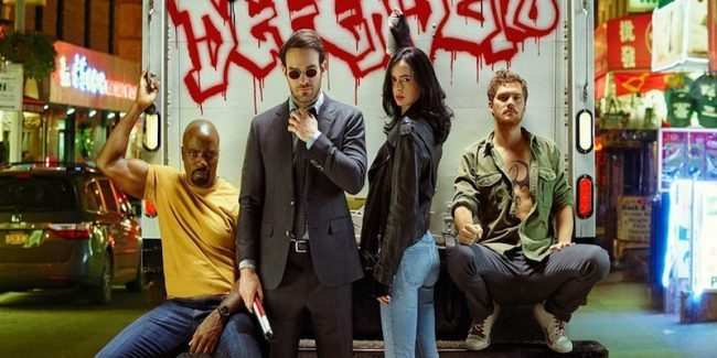 Who are Marvel's Defenders and what are the origins?