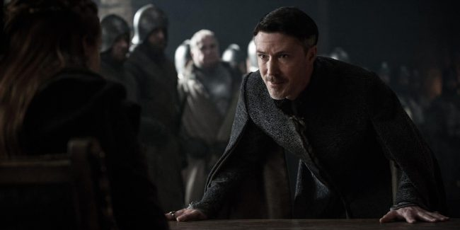 Game of Thrones finale The Dragon and The Wolf in pictures: The night is full of terrors
