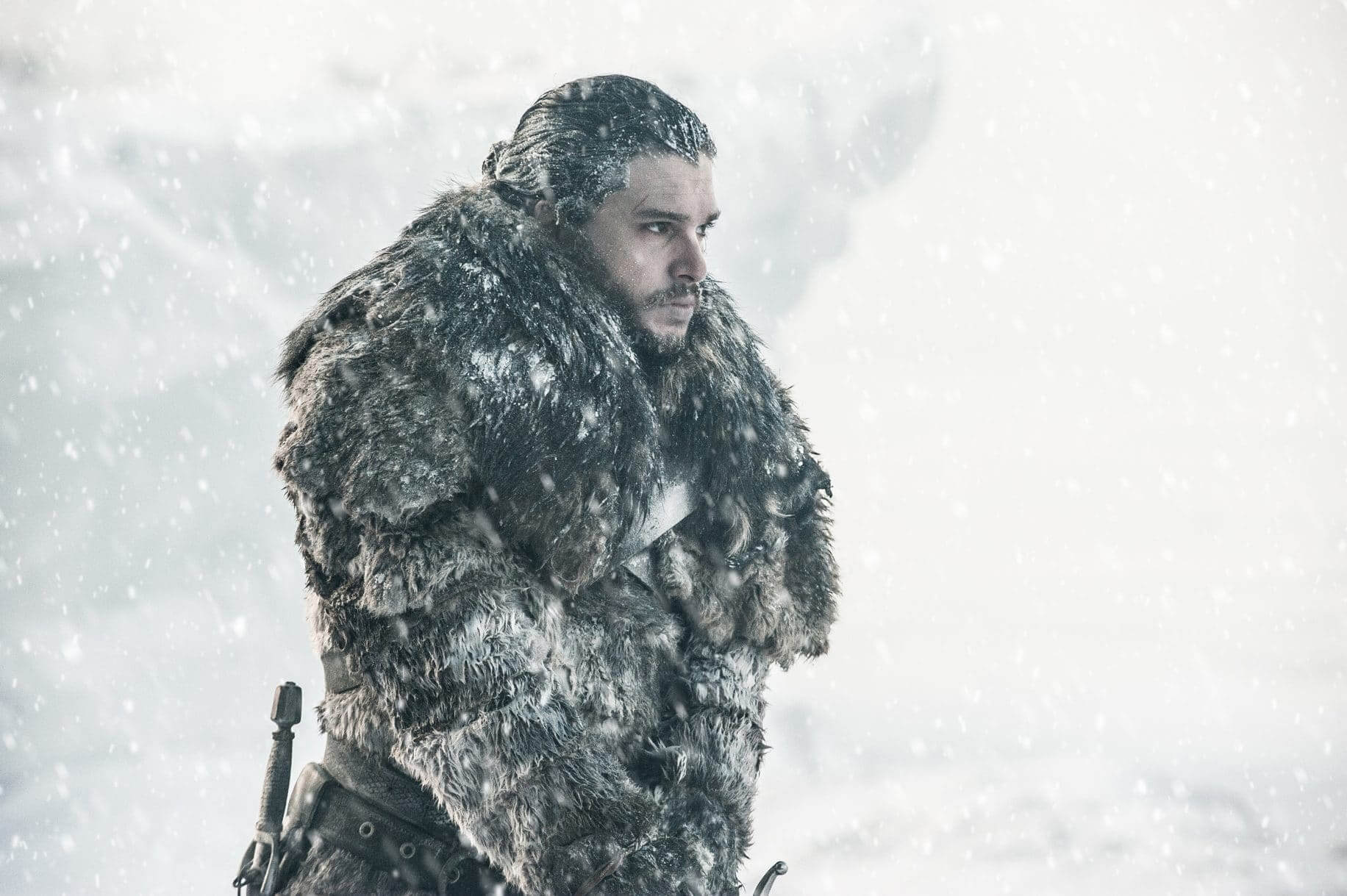Beyond the Wall: Picture recap from Game of Thrones' penultimate showdown