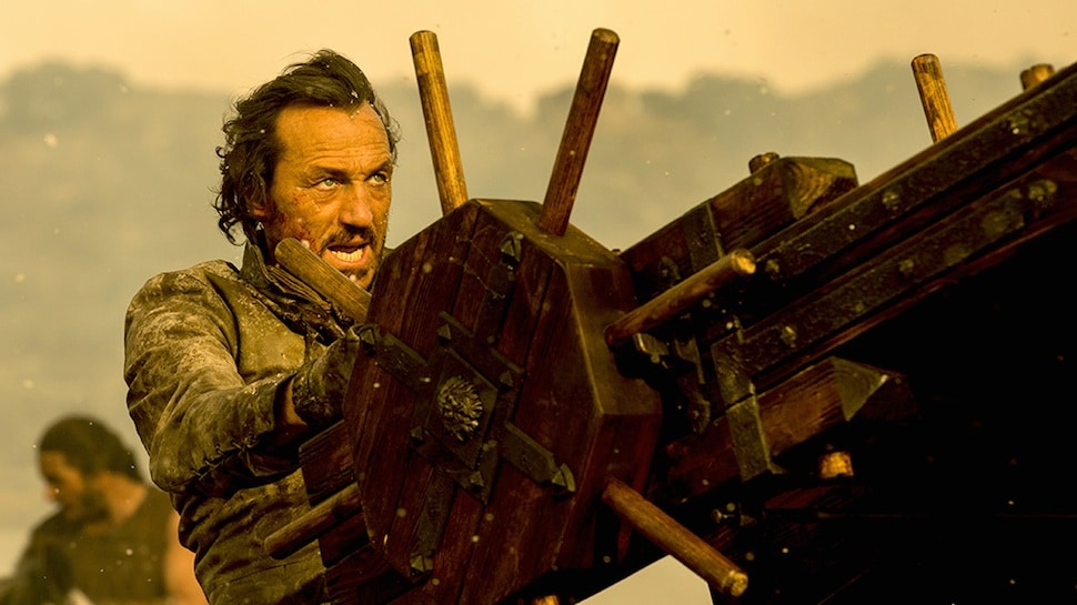 Jerome Flynn: The fascinating CV of actor who plays Bronn from Game of Thrones