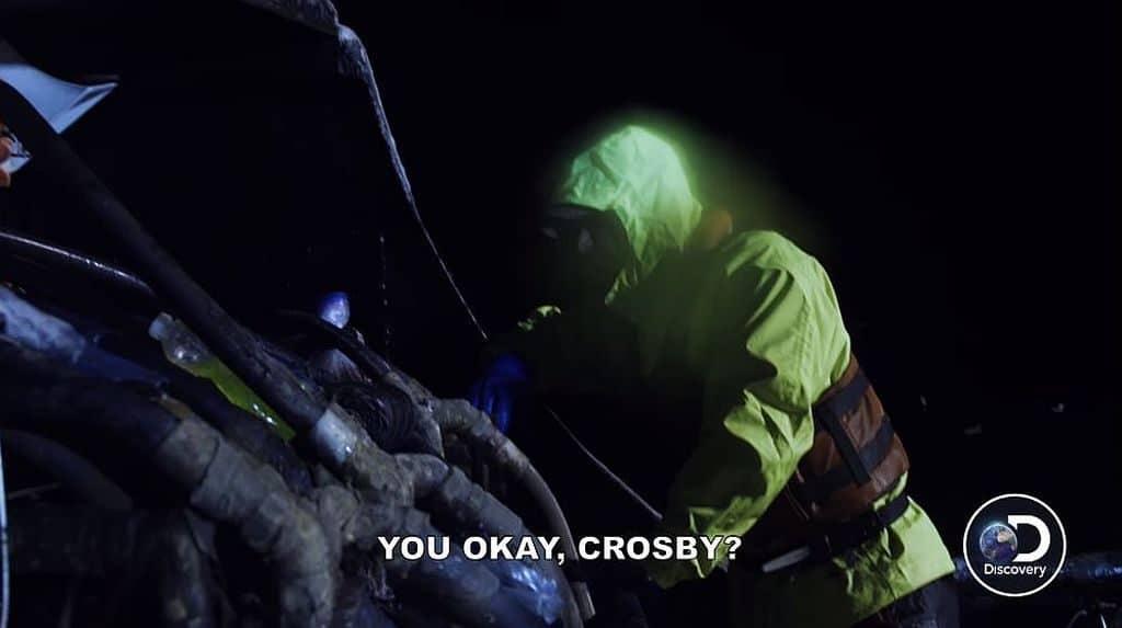 Crosby Leveen