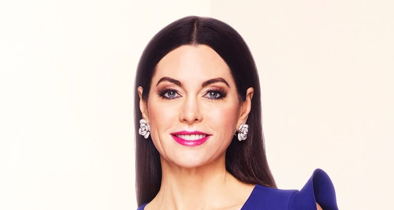 D'Andra Simmons The Real Housewives of Dallas promo picture