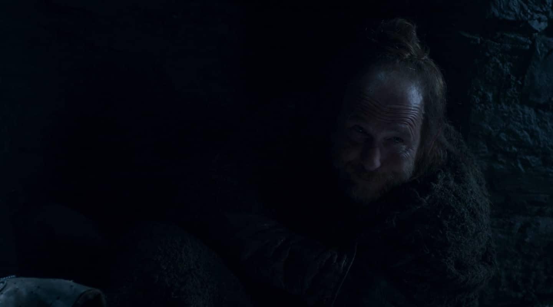 Paul Kaye as Thoros on Game of Thrones