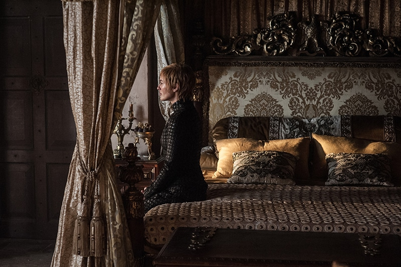 Game of Thrones: Is Cersei really pregnant?