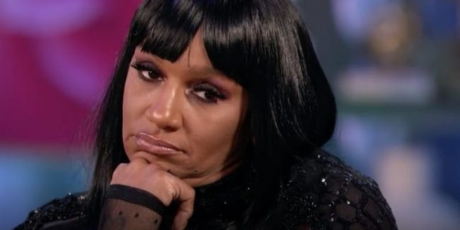 Jackie Christie on the Basketball Wives reunion